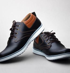Sepatu Casual Pria RK01