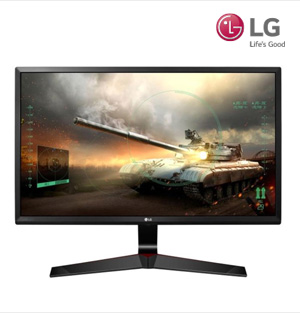 Gaming Monitor 24MP59G