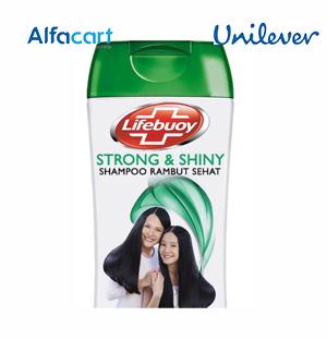 Shampoo Strong & Shiny