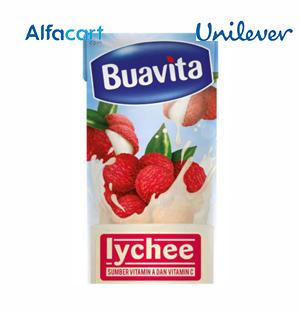 Buavita Lychee