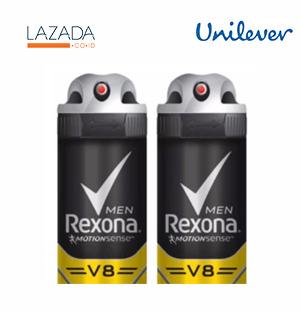 Rexona Men V8
