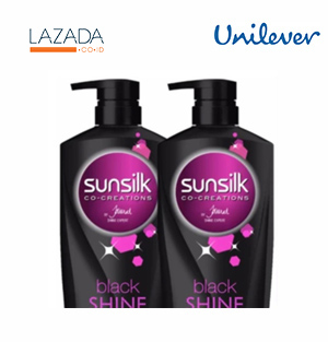 Shampoo Black Shine