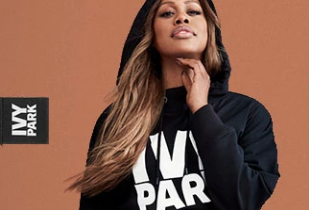 New on ZALORA: Ivy Park (Women) Disc. Up To 37% Off + Extra 13% Off