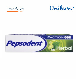Pepsodent Action123 Herbal