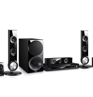 Audio Samsung HT- F453HK