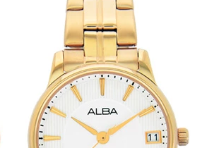 Alba Up to 60% + Extra 13% Off