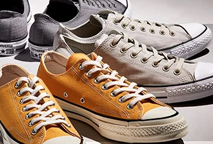 Converse Up To 40% + Extra 13% Off