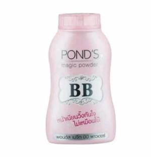 Ponds Magic BB