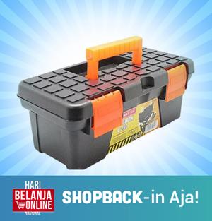 Kenmaster Tool Box Mini