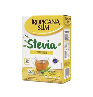 Tropicana Slim Stevia (50)