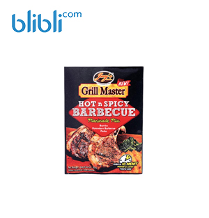 Bumbu Hot Spicy Bbq
