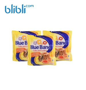 Blue Band Margarin Multi Pack
