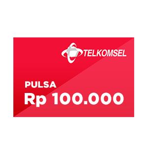 Pulsa Telkomsel
