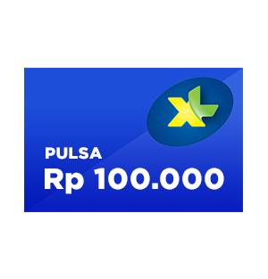 Pulsa XL