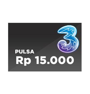 Pulsa Tri