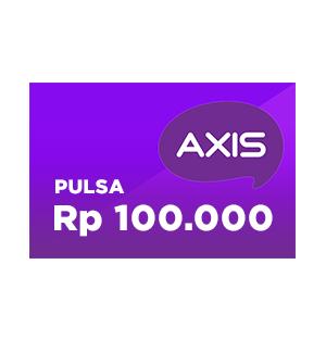 Pulsa Axis