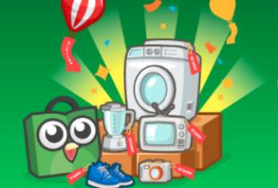 Kode Promo Tokopedia : Belanja di Tokopedia, Cicilan 0% hingga 24 bulan