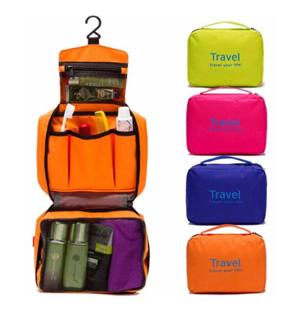 Toiletries Travel Organizer