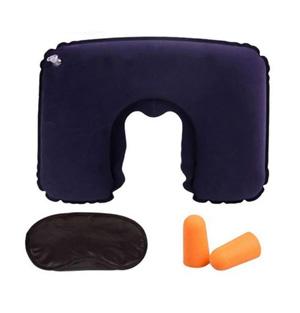 Travel Pillow Neck Set