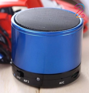 Speaker Portable Bluetooth