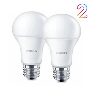 Lampu LED Philips 13W