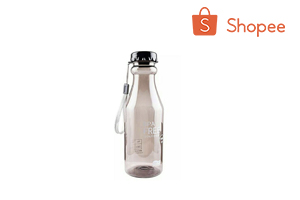 Soda Colour Bottle