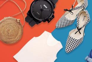 #Sensesyen Tranding Fashion + Ekstra Diskon 15%