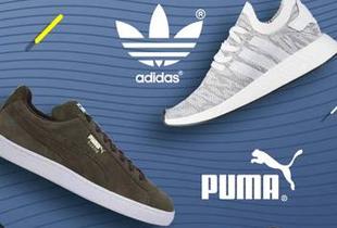 Lazada Sensesyen Sneakers Day Semua Brand Ada Disini