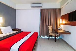SALE! Pesan Hotel RedDoorz Cuma 99rb
