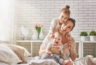 Belanja Kebutuhan Keluarga Paling Hemat Extra Diskon 15%