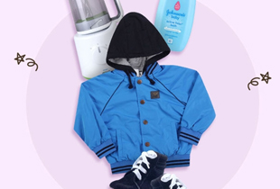 Promo Baby & Kids Best Deals - Disc. Up To 80%
