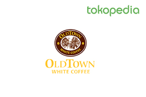 Signature White Coffee