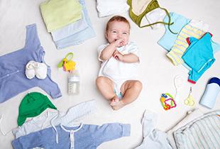 Pembelian Pertama Diskon 30% untuk Produk Kategori Bayi