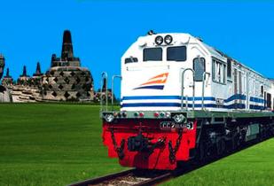 Promo TIket Kereta Api mulai Dari Rp 80.000