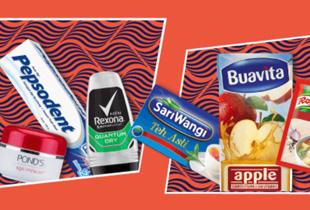 Unilever Deals December Surprise Diskon Terus Hingga 36%