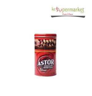 Astor Coklat 330gr Can