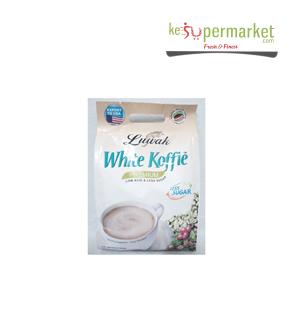 Luwak White Koffie Premium