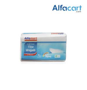 Alfamart Facial Tissue