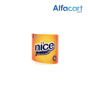 Nice Tissue Roll