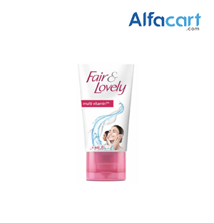 Fair & Lovely Facial Foam