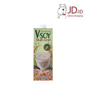 V-SOY Soya Bean Milk