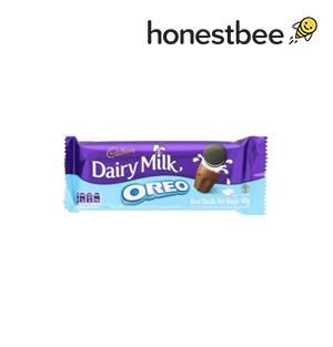 Cadburry Chocolate Bar with Crushed Oreo