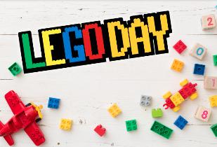 LEGO Day - Hemat Hingga Rp 150.000*