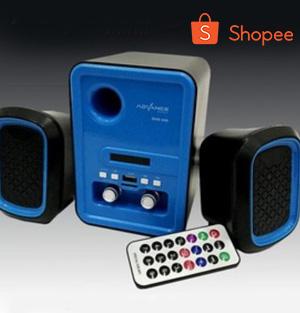 Speaker Advance Duo