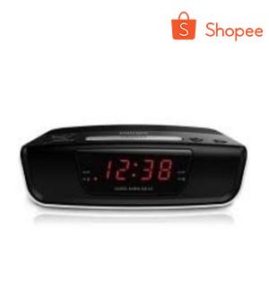Philips Alarm Radio