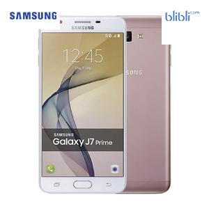 J7 Prime SM-G610 - Pink Gold