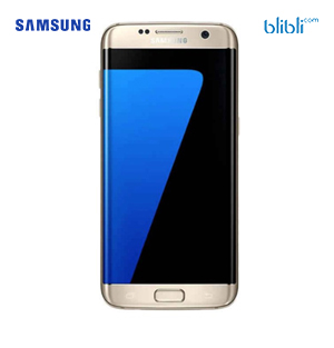 S7 Edge - 32GB - Gold