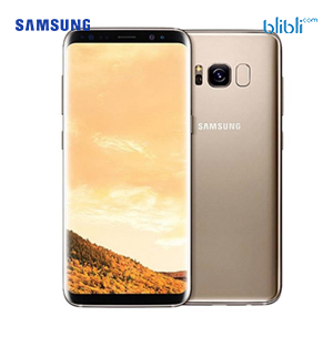 S8 - Maple Gold - 4GB/64GB