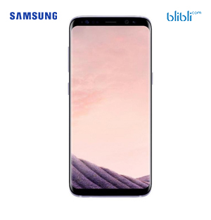 S8 - Orchid Gray - 4GB/64GB