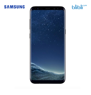 S8 - Midnight Black - 4GB/64GB